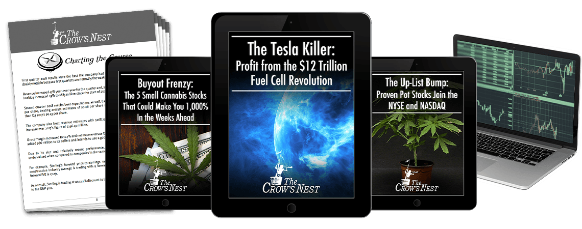 the crows nest tesla killer