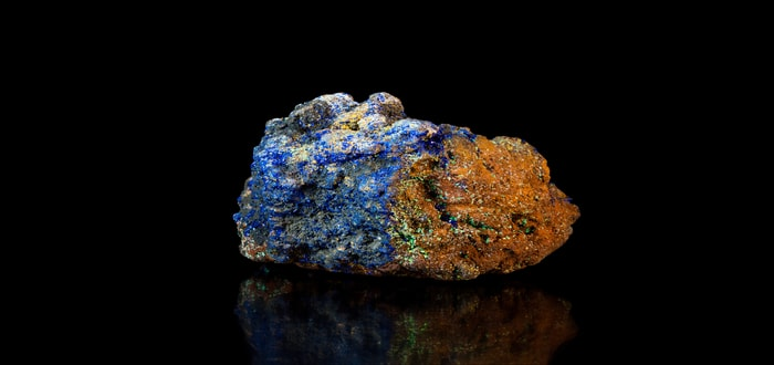 Cobalt: The Beauty and the Beast