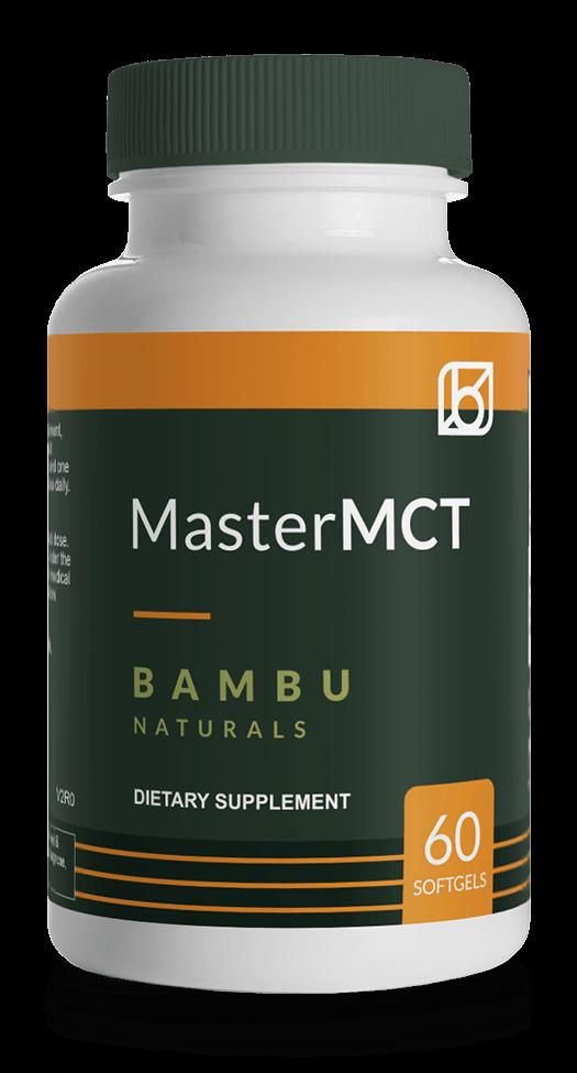 mastermct bottle