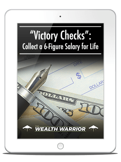 tww victory checks report