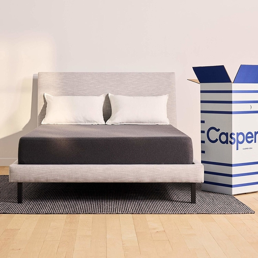 Is Casper Ready to Go Public?