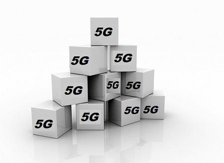 building blocks 5G