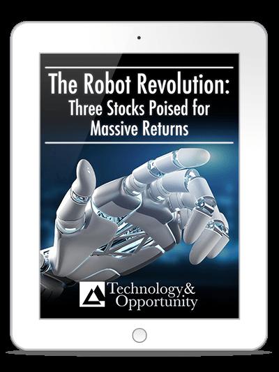 tao robot revolution report