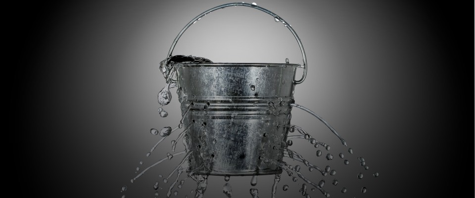leakybucket