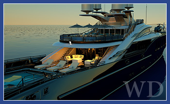 Bill Gates and His $644 Million Yacht