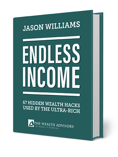 twa endless income report book
