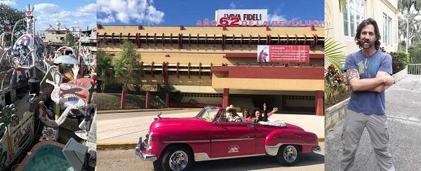 fusterlandia cars and cigars