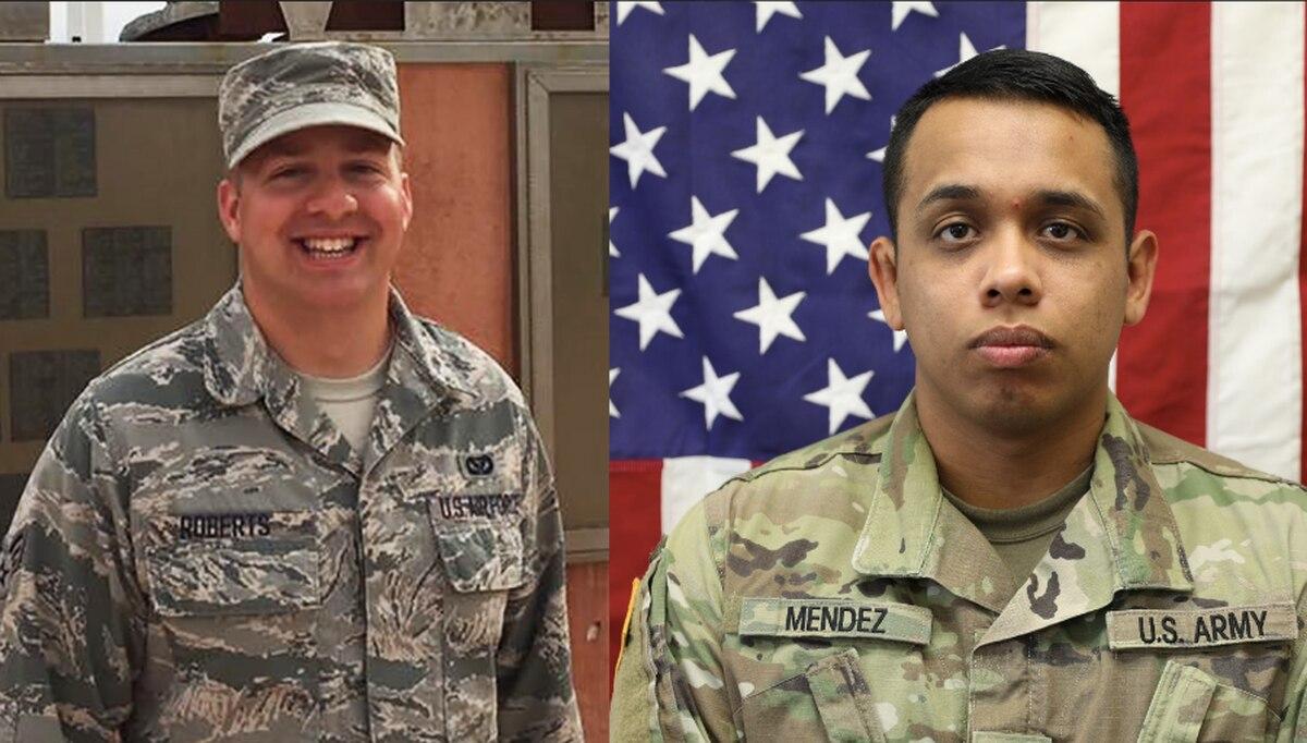 US Iraq Casualties 3/20