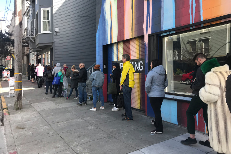 california cannabis line