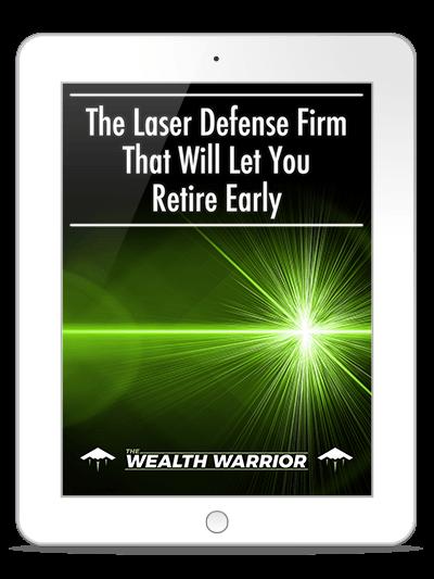 tww laser defense report