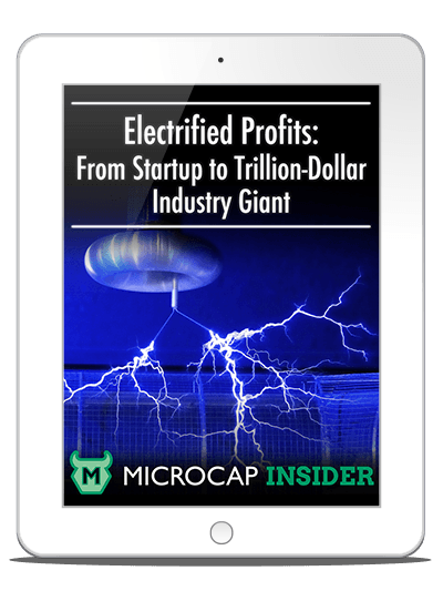 mi electrified profits report