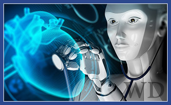 Is Robotics the Pinnacle of Big Tech?