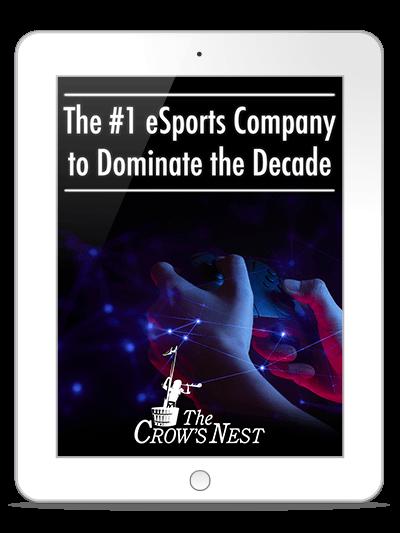 tcn esports dominate report