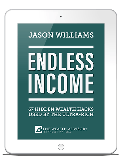 twa endless income book report