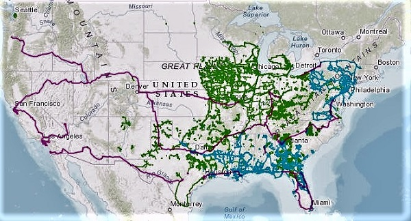 5G tollbooth fiber map