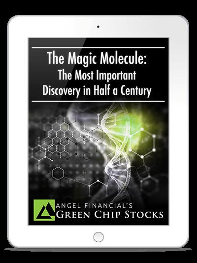 gcs magic molecule report