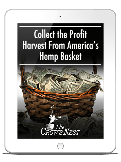 tcn hemp basket report