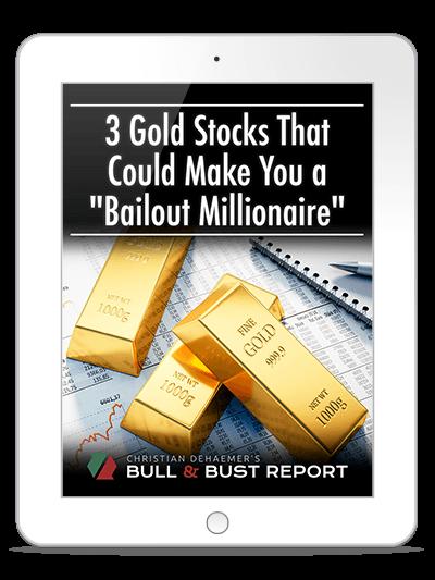 bbr bailout millionaire report