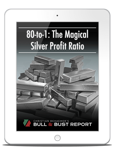 bbr magical silver report