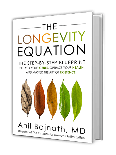 nvj longevity equation book