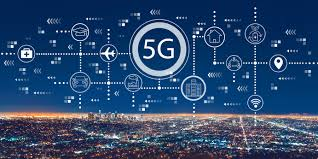5g possibilities