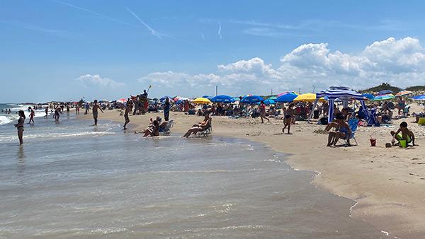 wd beach