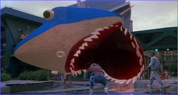 BTTF2 Shark
