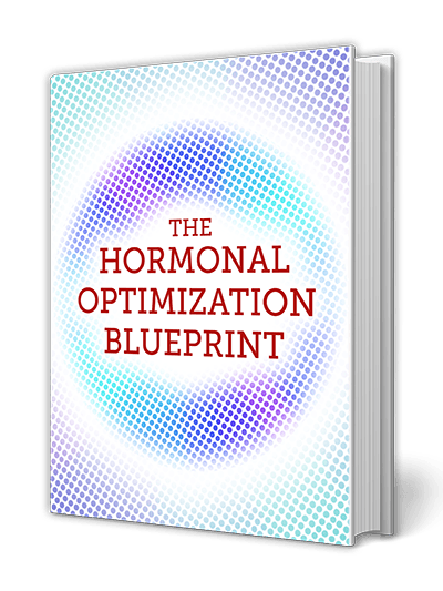 li hormonal blueprint report book