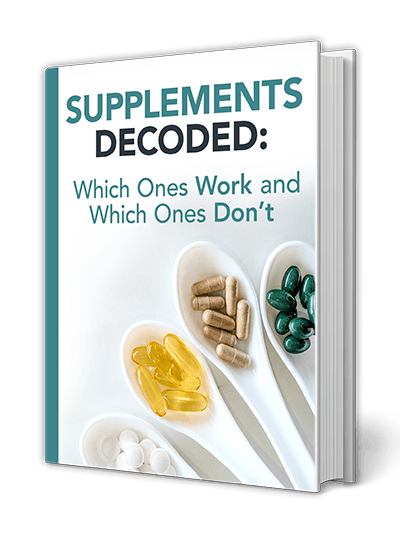 li supplements decoded report book