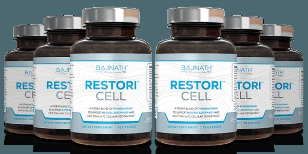 abmd restori-cell bottle