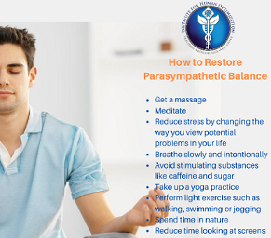 How to Restore Nervous System