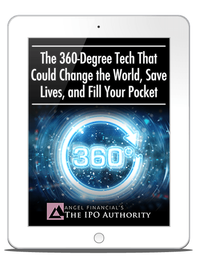 ipo 360 degree report