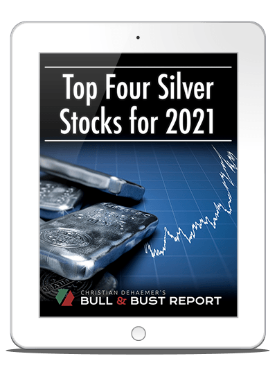 bbr four silver report