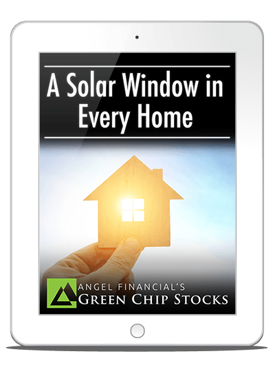 gcs solar window report