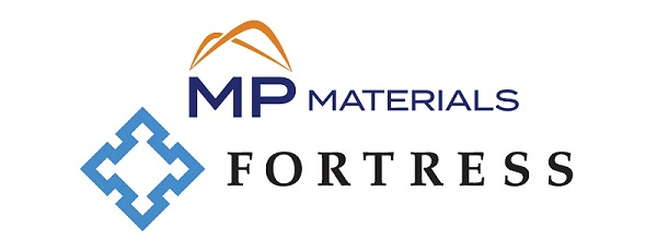 Fortress MP Logos