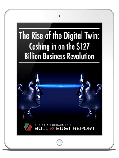 bbr digital twin report