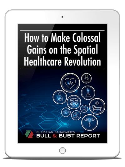 bbr spatial healthcare report