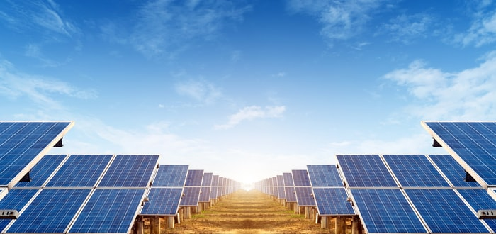 Get to Know These Solar Energy Stocks