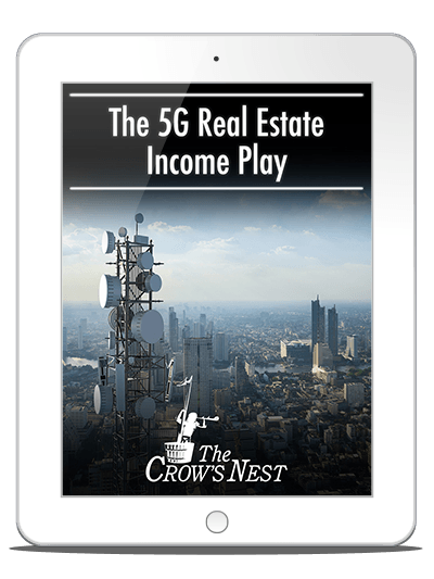 tcn 5g real estate report
