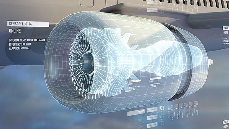 Digi Twin Aerospace