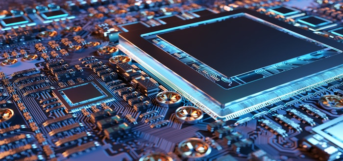 Semiconductor Stocks 2022: Get Your Cut of the Silicon Gold Rush