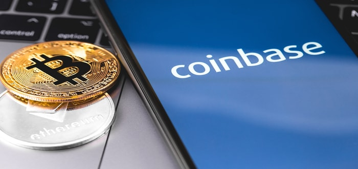 Own Coinbase Shares? You Need to See This...