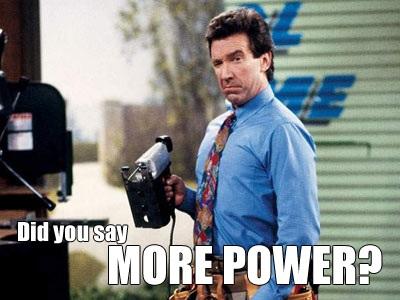 toolman more power meme