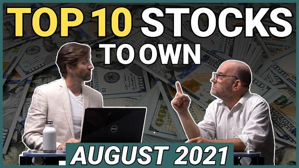 TW Top 10 Aug21 Thumbnail