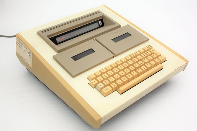 Image 1 - First Personal Computers