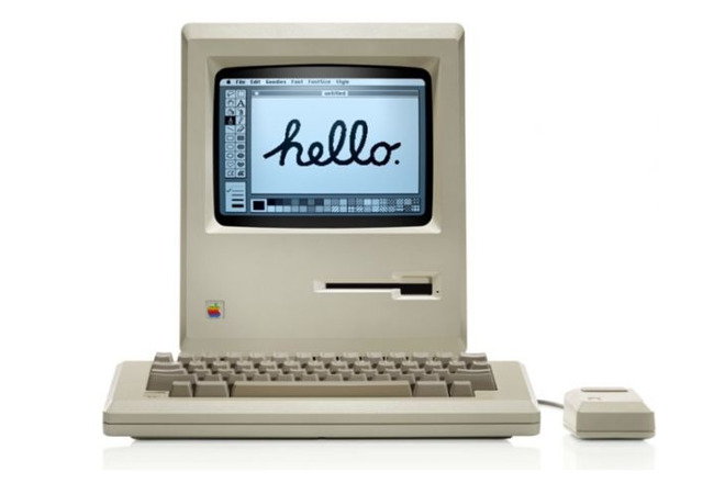 Image 3 - First Macintosh